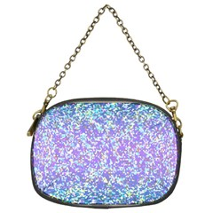 Glitter 2 Chain Purses (two Sides)