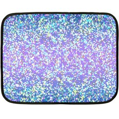 Glitter 2 Fleece Blanket (mini)
