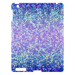 Glitter 2 Apple Ipad 3/4 Hardshell Case
