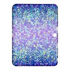 Glitter 2 Samsung Galaxy Tab 4 (10.1 ) Hardshell Case