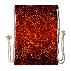 Glitter 3 Drawstring Bag (large)
