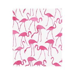 Pink Flamingos Pattern 5.5  x 8.5  Notebooks