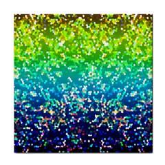 Glitter 4 Tile Coasters