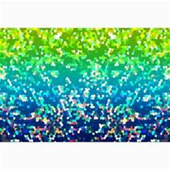 Glitter 4 Collage 12  x 18