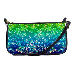 Glitter 4 Shoulder Clutch Bags