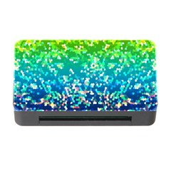 Glitter 4 Memory Card Reader with CF