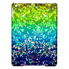 Glitter 4 iPad Air Hardshell Cases