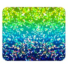 Glitter 4 Double Sided Flano Blanket (Small)