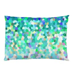 Mosaic Sparkley 1 Pillow Cases (Two Sides)