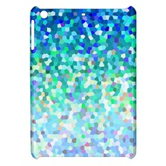 Mosaic Sparkley 1 Apple iPad Mini Hardshell Case