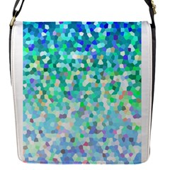 Mosaic Sparkley 1 Flap Covers (S)