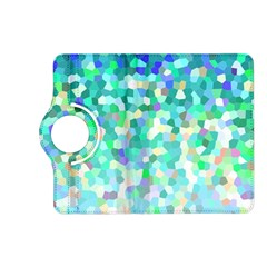 Mosaic Sparkley 1 Kindle Fire Hd (2013) Flip 360 Case