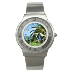 Sunny Tenerife Stainless Steel Watches
