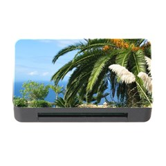 Sunny Tenerife Memory Card Reader with CF