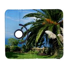 Sunny Tenerife Samsung Galaxy S  III Flip 360 Case