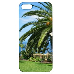Sunny Tenerife Apple iPhone 5 Hardshell Case with Stand