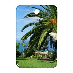 Sunny Tenerife Samsung Galaxy Note 8.0 N5100 Hardshell Case