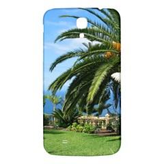 Sunny Tenerife Samsung Galaxy Mega I9200 Hardshell Back Case