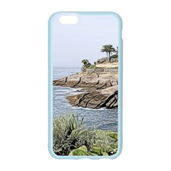 Tenerife,painted Version Apple Seamless iPhone 6/6S Case (Color)