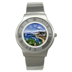 Tenerife 12 Effect Stainless Steel Watches