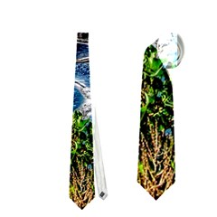 Tenerife 12 Effect Neckties (two Side)