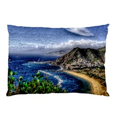 Tenerife 12 Effect Pillow Cases (two Sides)