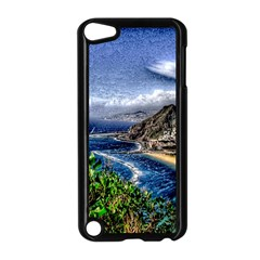 Tenerife 12 Effect Apple iPod Touch 5 Case (Black)