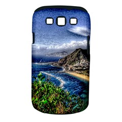 Tenerife 12 Effect Samsung Galaxy S III Classic Hardshell Case (PC+Silicone)