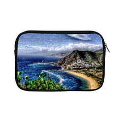 Tenerife 12 Effect Apple iPad Mini Zipper Cases