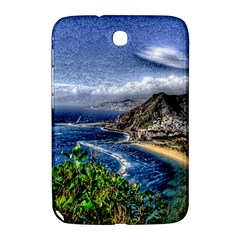Tenerife 12 Effect Samsung Galaxy Note 8.0 N5100 Hardshell Case