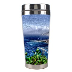 Tenerife 12 Effect Stainless Steel Travel Tumblers