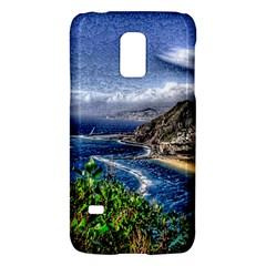 Tenerife 12 Effect Galaxy S5 Mini