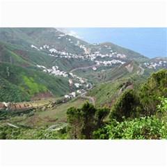 Tenerife 10 Collage 12  X 18