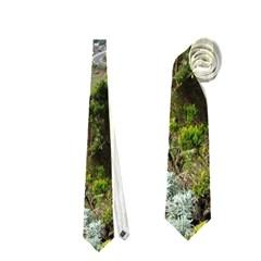 Tenerife 10 Neckties (One Side)