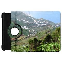 Tenerife 10 Kindle Fire HD Flip 360 Case