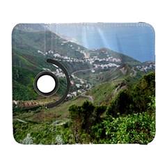 Tenerife 10 Samsung Galaxy S  III Flip 360 Case