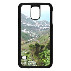 Tenerife 10 Samsung Galaxy S5 Case (black)