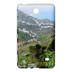 Tenerife 10 Samsung Galaxy Tab 4 (8 ) Hardshell Case