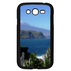 Panted Landscape Tenerife Samsung Galaxy Grand DUOS I9082 Case (Black)