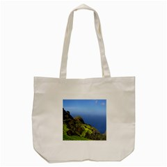 Tenerife 09 Tote Bag (cream)
