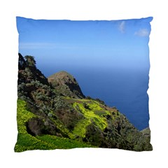 Tenerife 09 Standard Cushion Case (One Side)