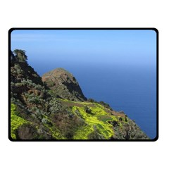 Tenerife 09 Fleece Blanket (Small)
