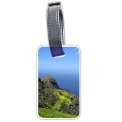 Tenerife 09 Luggage Tags (Two Sides)