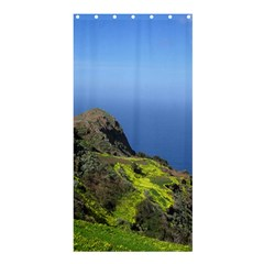 Tenerife 09 Shower Curtain 36  x 72  (Stall)