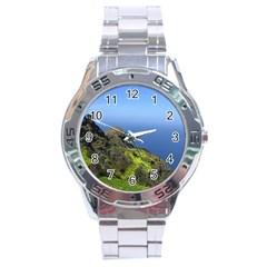 Tenerife 09 Stainless Steel Men s Watch