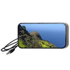 Tenerife 09 Portable Speaker (black)