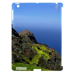 Tenerife 09 Apple iPad 3/4 Hardshell Case (Compatible with Smart Cover)