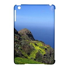 Tenerife 09 Apple iPad Mini Hardshell Case (Compatible with Smart Cover)
