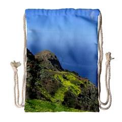 Tenerife 09 Drawstring Bag (Large)