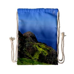 Tenerife 09 Drawstring Bag (Small)